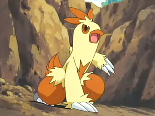 Pokemon Kleurplaten Torchic.Pokemon Wolken May